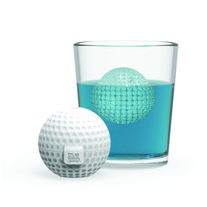 Bar Ice-Ice Shapes-Golf Ball Ice Mold-TrueZoo-Dramson