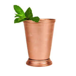 Copper Julep Cup-Twine-Dramson