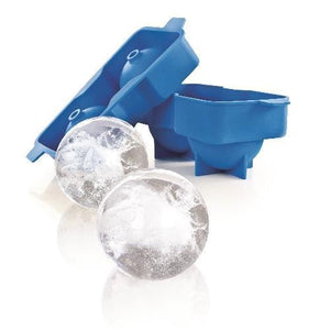 Bar Ice-Sphere Ice-Sphere Ice Tray-TRUE-Dramson