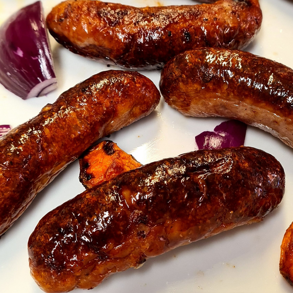 Honey Roast Sausages - Pack of 6