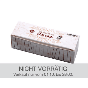 Badepralines Chocolate - 3er Pack | BIO + Vegan | Naturkosmetik - actiMare.de Shop