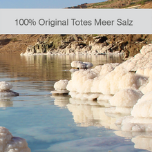 Load image into Gallery viewer, Dead Sea Salt Mineral 300g natural | Bath salts | by actiMare natural cosmetics