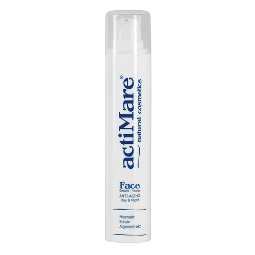 actiMare Face ANTI AGING Day&Night - 50ml | Gesichtscreme - actiMare.de Shop