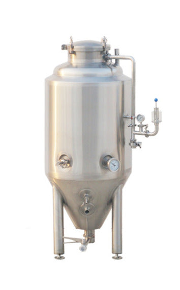 PBS 3 bbl Jacketed Fermenter