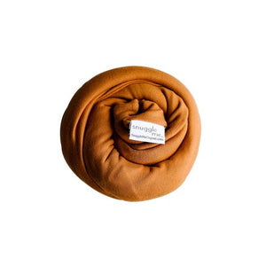 Snuggle Me Organic Cotton Cover | Ember