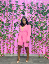 Load image into Gallery viewer, Bossy Babe (Pink)