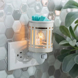 Premium Pluggable Fragrance Warmers - Mission