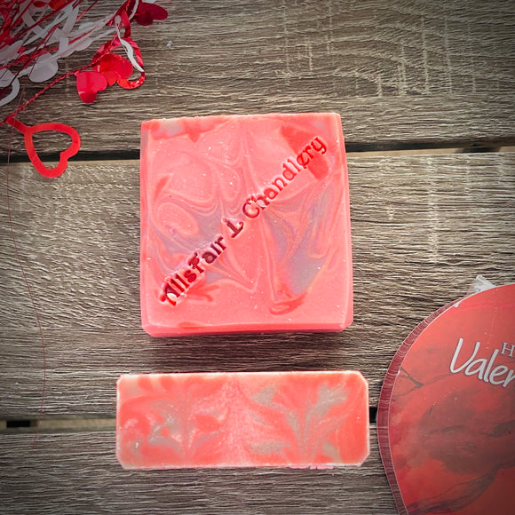 Angel Heart 5oz Soap
