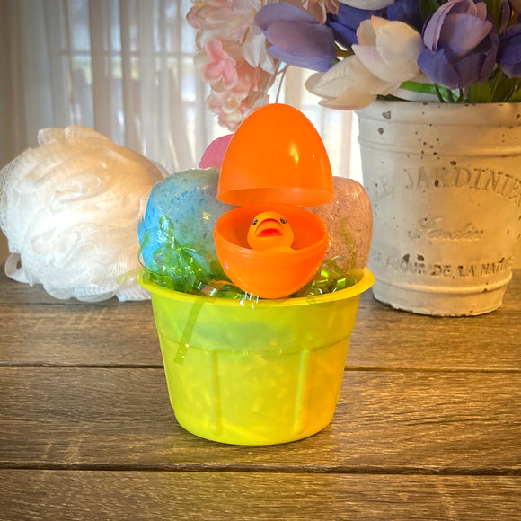 Mini Bath Easter 🐣 Basket