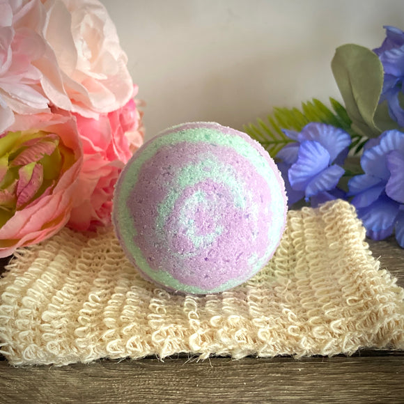 Eternal Galaxy Bath Bomb