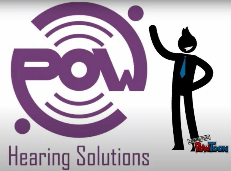 POW Hearing Solutions