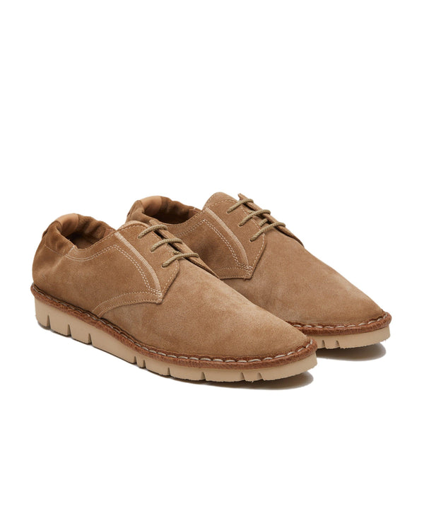 Lace-up shoes Dapper Suede