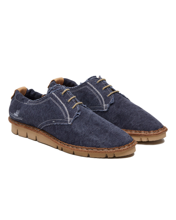 Scarpe stringate Dapper Canvas Washed