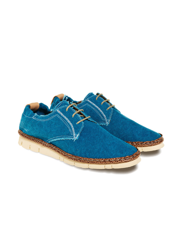 Chaussures de ville Dapper Canvas Washed