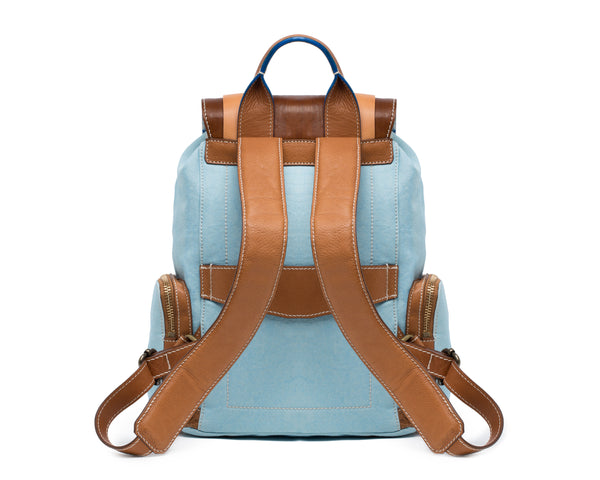 Zaino Backpack Explorer Sky