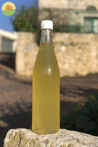 Lemonade Syrup - شراب ليموناضة - From The Villages
