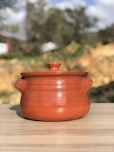 Load image into Gallery viewer, Pottery Cooker - طنجرة فخار