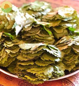 Vine Leaves - ورق عنب