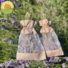 Load image into Gallery viewer, 2 Lavender Large Bags