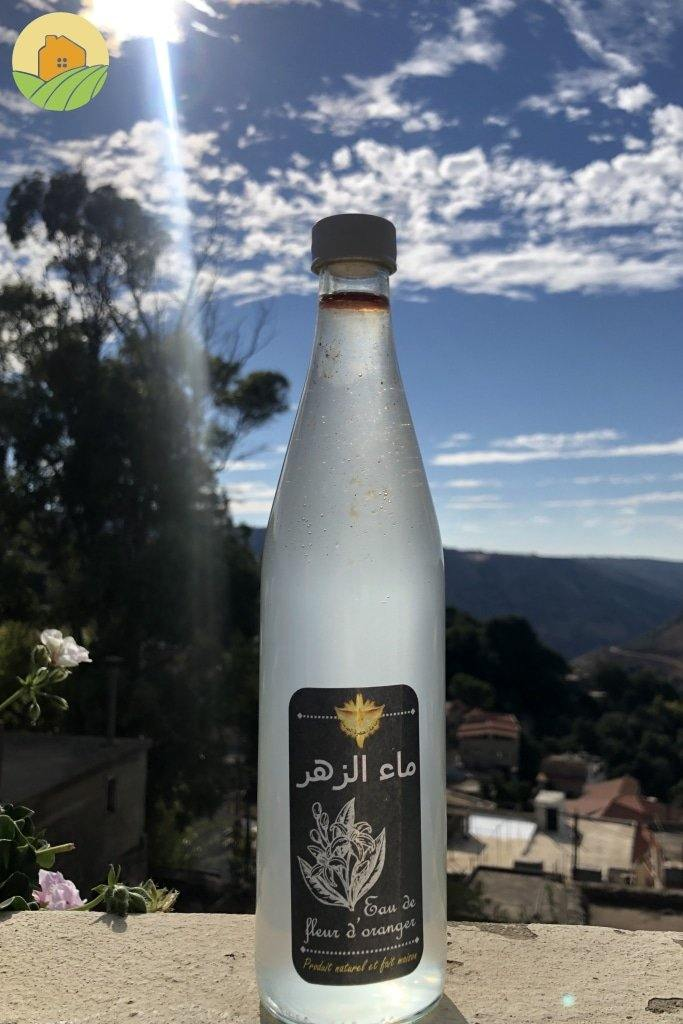 Orange Blossom Water - ماء الزهر⁩