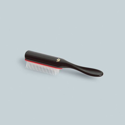 Denman D3 Gold Crown Barber Brush