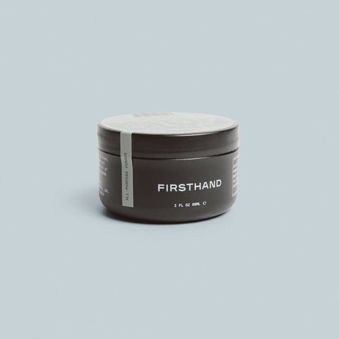 Firsthand Supply All Purpose Pomade
