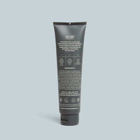 Victory Barber & Brand Dry Grooming Cream
