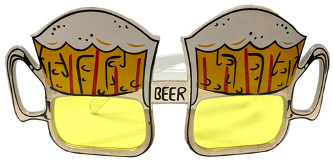 Beer Sunglasses