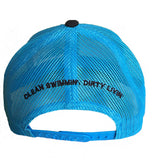 Panther Island Clean Swimmin', Dirty Livin' Hat