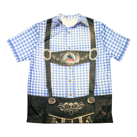 Official Oktoberfest Event Shirt