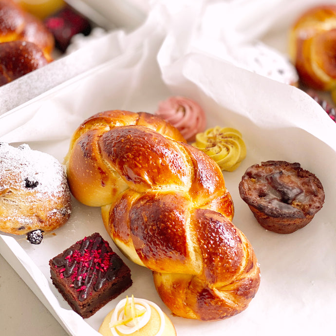 Choux Weekend Box