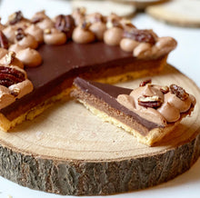 Load image into Gallery viewer, Chocolate Pecan Tarte *NEW*