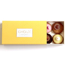 Load image into Gallery viewer, Choux Cream Puffs Box