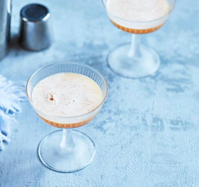 How to Make an Earl Grey Sour
