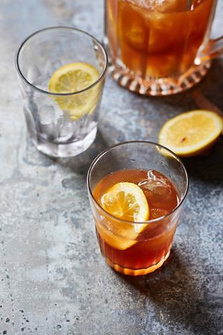 How to Make Traditional Iced Tea