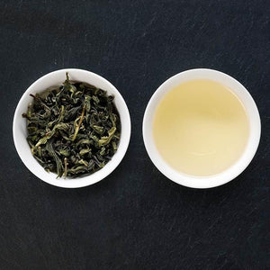 Bao Zhong (Pouchong) - Loose Leaf - Oolong Tea