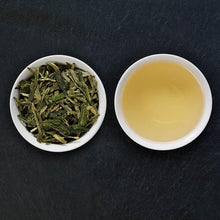 Load image into Gallery viewer, Dragonwell (Longjing) - Loose Leaf - Green Tea