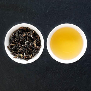 Eastern Beauty (Oriental) - Loose Leaf - Oolong Tea
