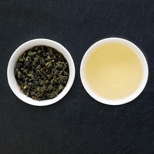 Four Seasons - Loose Leaf - Oolong Tea
