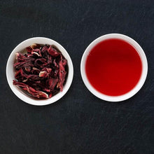 Load image into Gallery viewer, Hibiscus - Loose Leaf - Herbal Tea