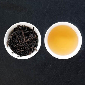 Honey Orchid (Phoenix) - Loose Leaf - Oolong Tea