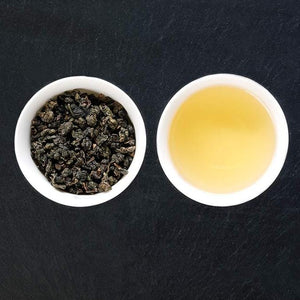 Iron Buddha - Loose Leaf - Oolong Tea