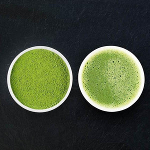 Matcha - Ceremonial Grade - Green Tea Powder