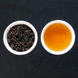 Ruby - Loose Leaf - Oolong Tea