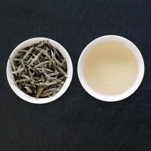 Silver Needle - Loose Leaf - White Tea