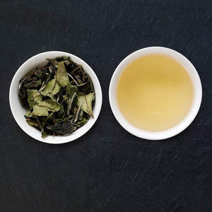 White Peony - Loose Leaf - White Tea