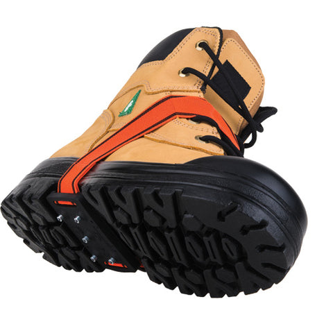 Geroline - K1 Series Mid-Sole Ice Cleats