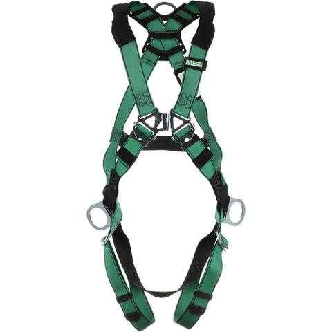 MSA - V-FORM™ Safety Full Body Harness