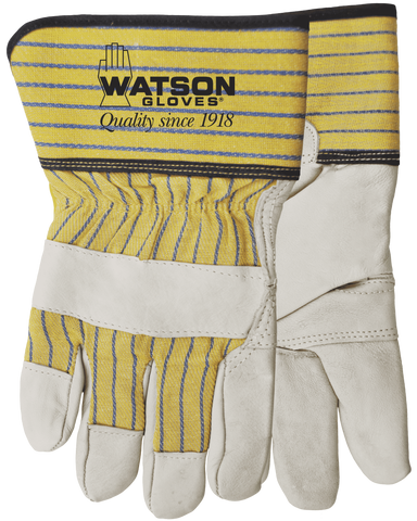 Watson Gloves - A281BSL Poor Boy - Insulated