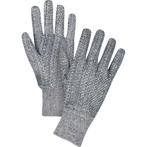 Zenith Safety Products - Salt & Pepper Jersey Glove 12 Pack
